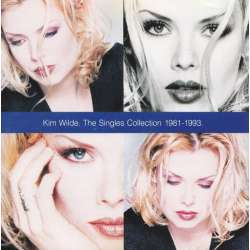 kim wilde the singles collections 1981-1993