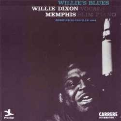 willie dixon and memphis slim willie's blues