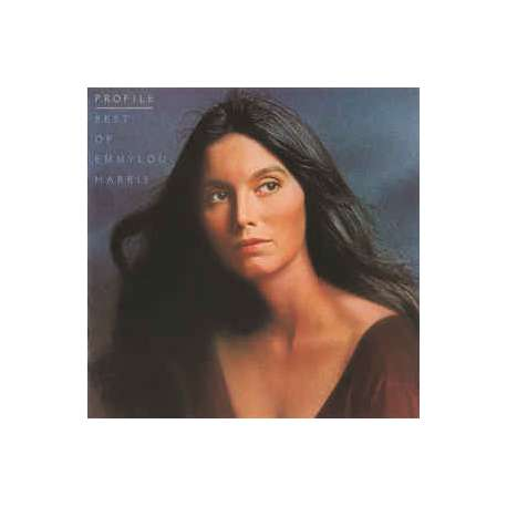 emmylou harris profile the best of