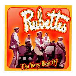 rubettes the very best of