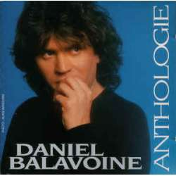 daniel balavoine anthologie 1971/1985