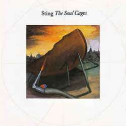 sting the soul cages