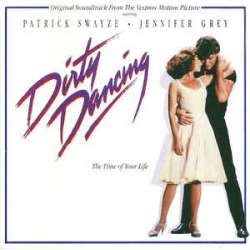 dirty dancing musique originale du film cd