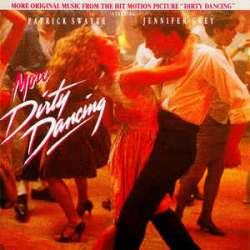 more dirty dancing cd
