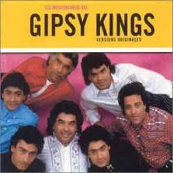 gipsy kings les indispensables