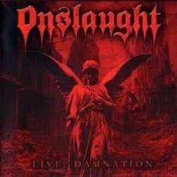 onslaught live damnation
