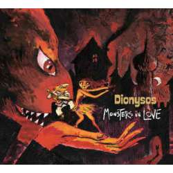 dionysos monsters in love