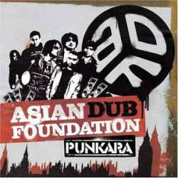 asian dub foundation punkara