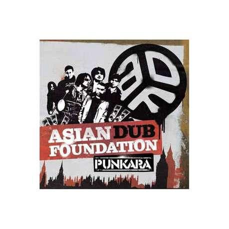 asian dub foundation punkara