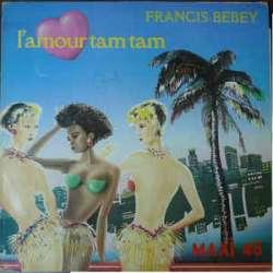 francis bebey l'amour tam tam