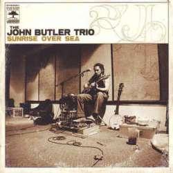 the john butler trio sunrise over sea