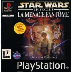 star wars episode 1 la menace fantome