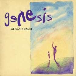 genesis we can't dance