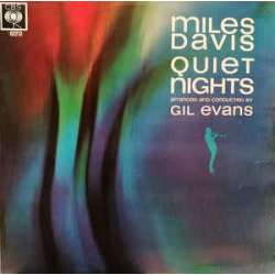 miles davis quiet nights