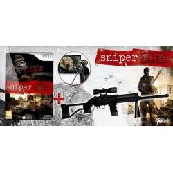 sniper elite + gun