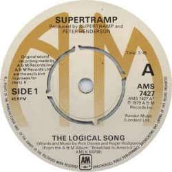 supertramp the logical song