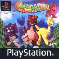 dinomaster party