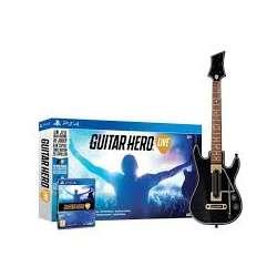 guitare hero live