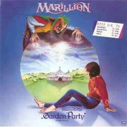 marillion garden party