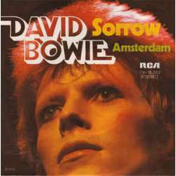 david bowie sorrow