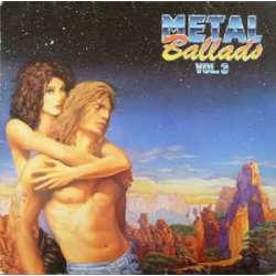 metal ballads vol 3