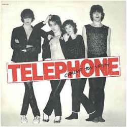 telephone crache ton venin