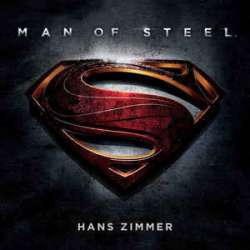 hans zimmer man of steel (original motion picture soundtrack)