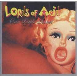 lords of acid our little secret