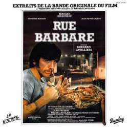 rue barbare bande originale du film