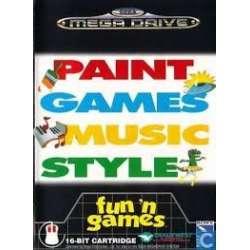 fun'n games