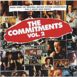 the commitments vol 2