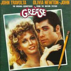 grease the original from the motion picture