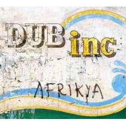 dub inc afrikya