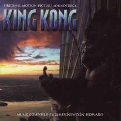 king kong original motion picture soundtrack