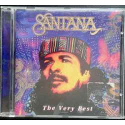 santana the very best