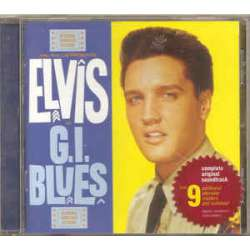 elvis presley elvis g i blues