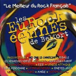 les eurockeennes de belfort le meilleur du rock français