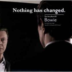david bowie nothing has changed the very best of