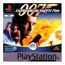 007 le monde ne suffit pas