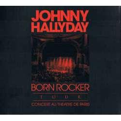 johnny hallyday born rocker tour