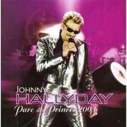 johnny hallyday parc des princes 2003