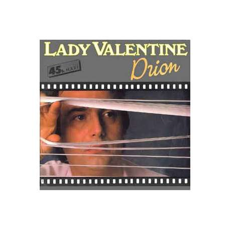 drion lady valentine
