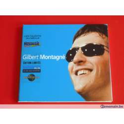 gilbert montagné the best of