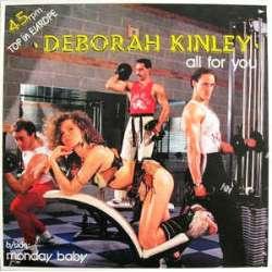 deborah kinley all for you