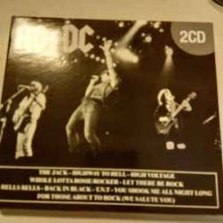 ac/dc live from melbourne