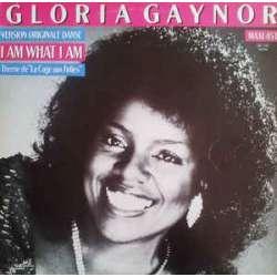 gloria gaynor i am what i am