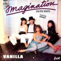 vanilla imagination (calypso nights)