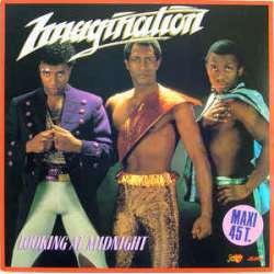imagination looking at midnight