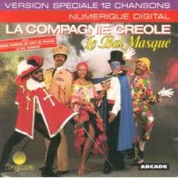 la compagnie creole le bal masqué