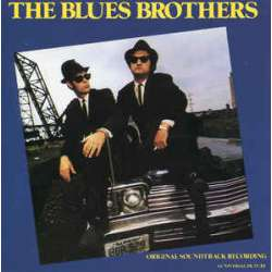 the blues brothers original soundtrack recording